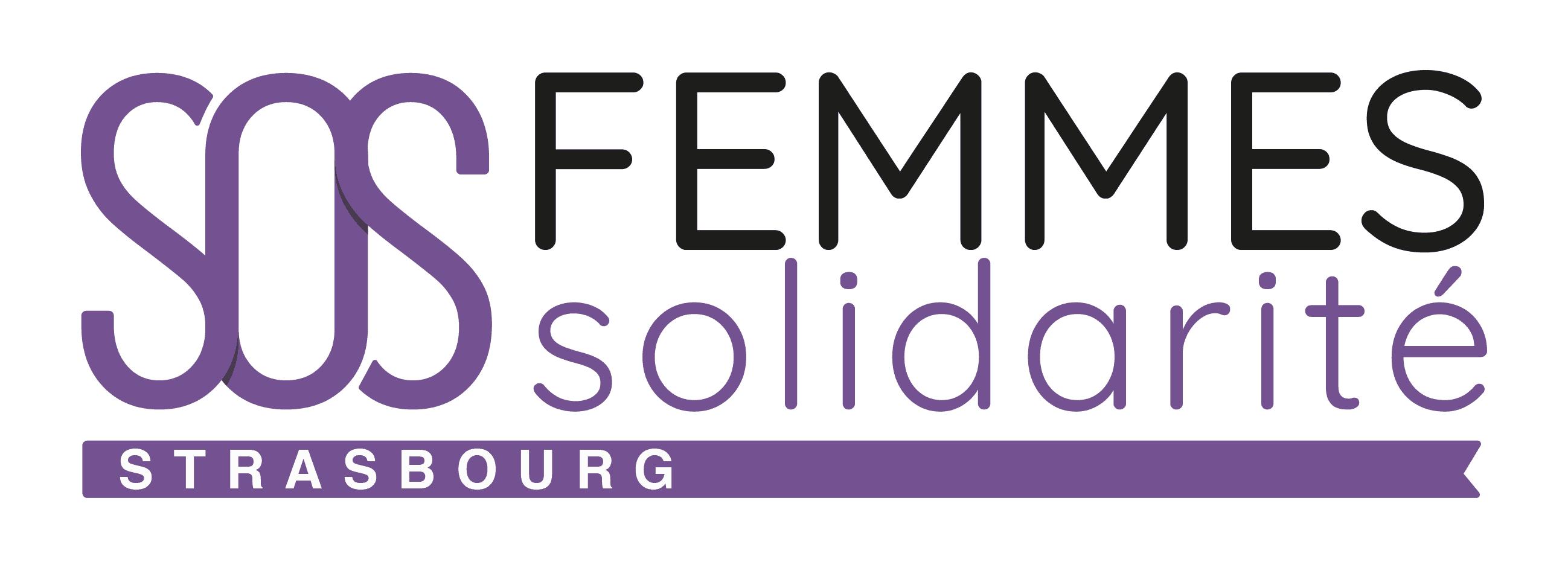 SOS Femmes Solidarité 67